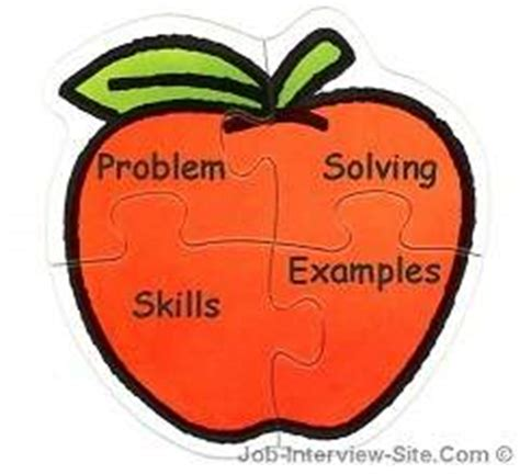 Thinking your way to successful problem-solving Clinical